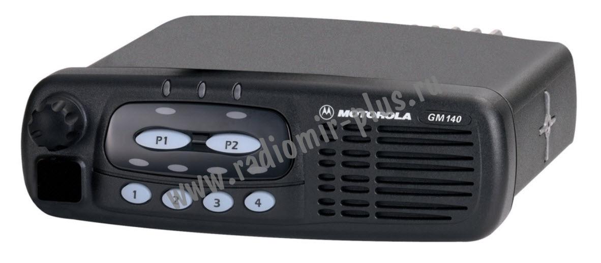 Motorola gm 360 4