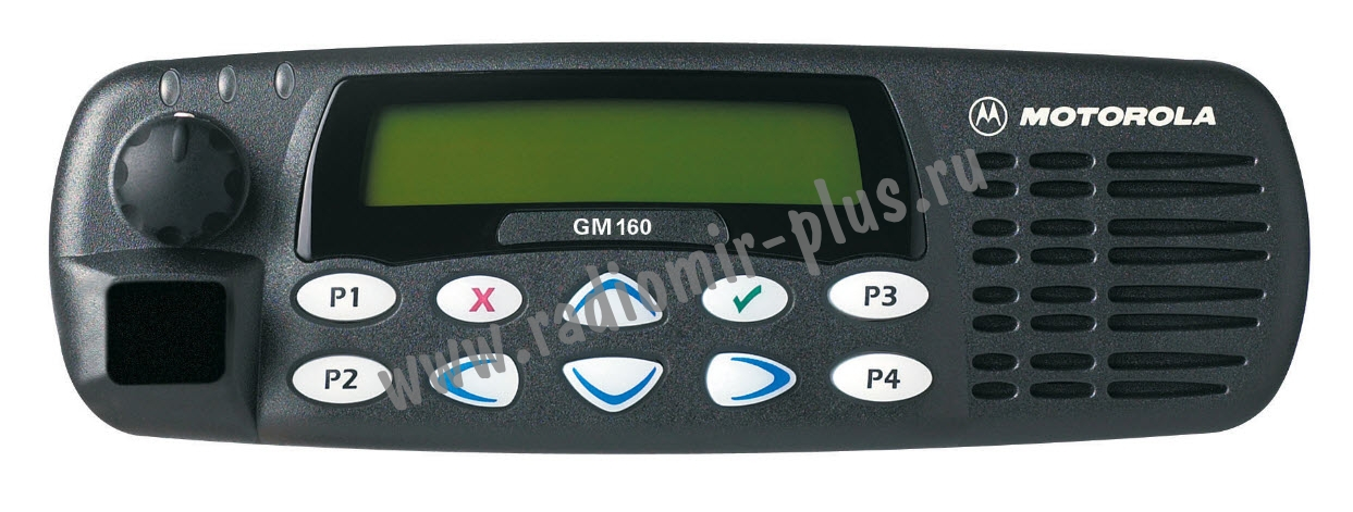 Motorola gm 360 2